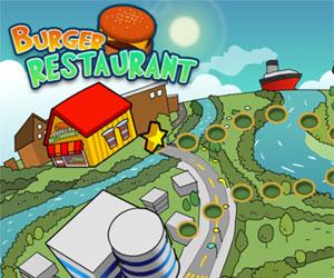 Restaurant Spiel